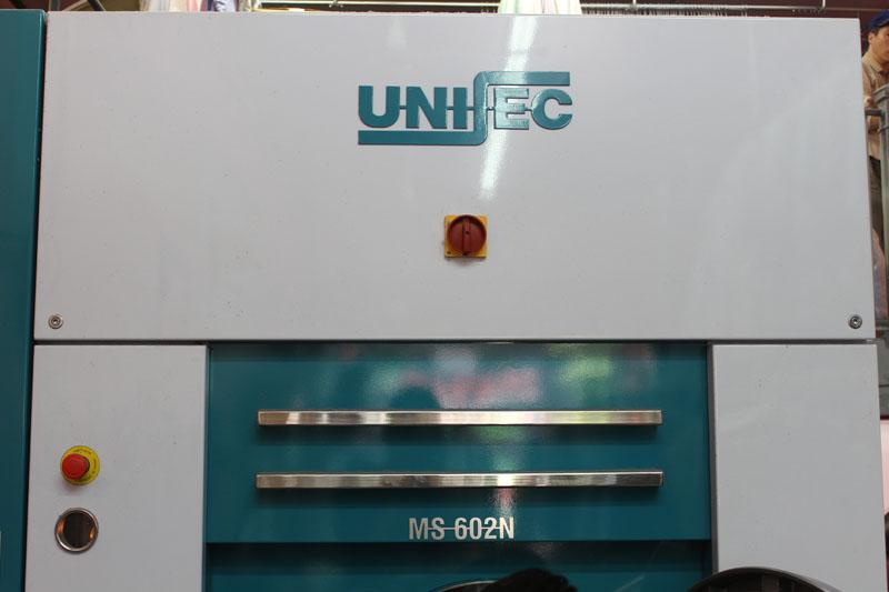 New Organic Dry Cleaning Machine